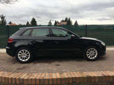 Wypożyczalnia samochodów Milanówek Audi A5